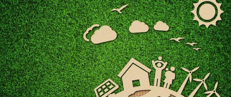Elementos constructivos sostenibles